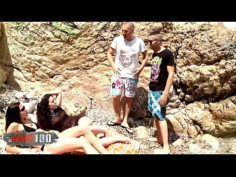 Sesso analee al mare con gli arabi puttana Melissa Garcia