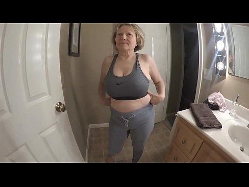 Ebony Big Tits Mature Fuck