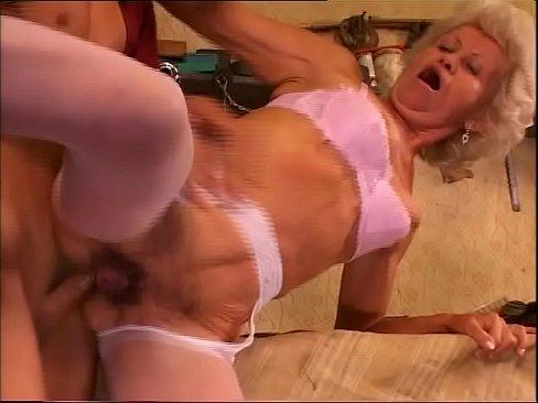 Tranny Fucks Girl The Ass