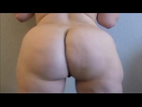 A BBW having hardcore sex videos