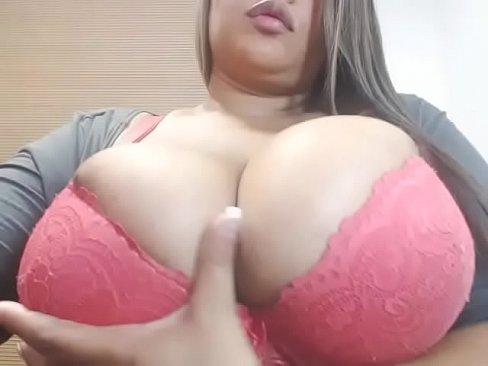Hot bbw strip