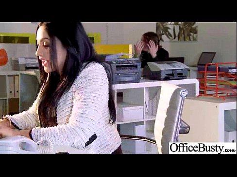 Wild Hardcore Office Sex Work