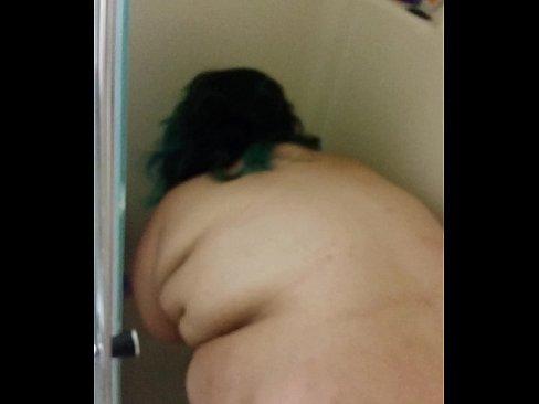 Sss bbw shower 3