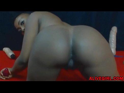 Black bbw bigbutty anal shit porn