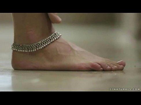 anklet foot xnxx