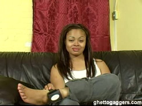 ghetto gaggers jessie