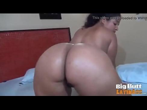 MEGA BIG ASS