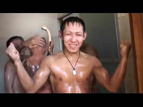 hombres en la ducha cam gay gratis