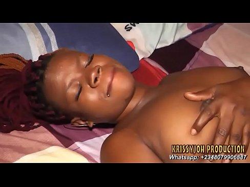 Ebony Two Guys Fucking Girl