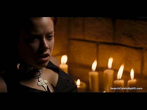 Bloodrayne Orgy Video