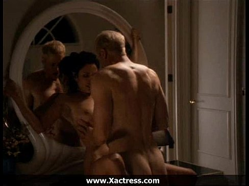 Bare witness sex scene clip