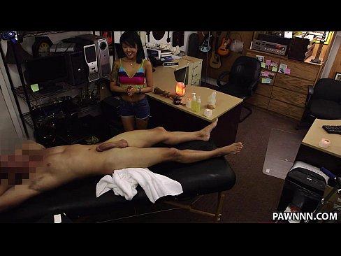 Asian massage xxx video