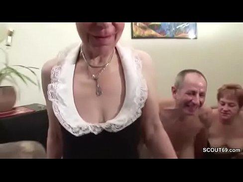 german grany porn