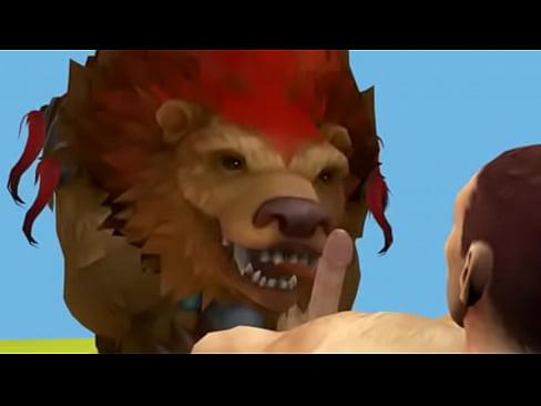 Anal are bears we yiff