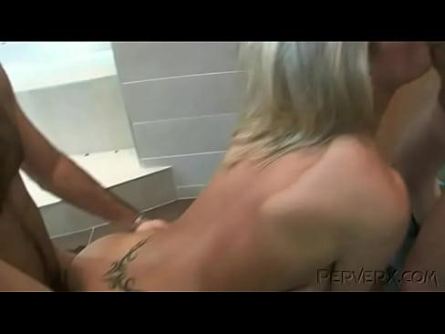 girls first anal fuck