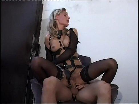 Xnxx.coom Leather Bondage