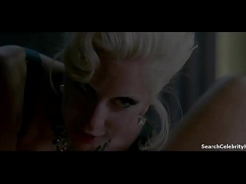 Lady Gaga in American Horror Story 2011-2016 - XNXX COM