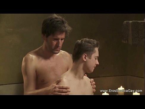 Erotic Gay Massage Movies
