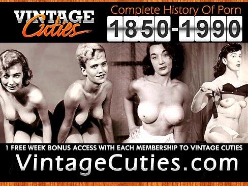 Free No Membership Vintage Porn