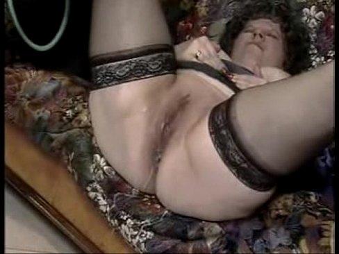 Erotic video real enema