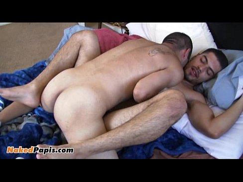 Gay macho latin fuck hard latin bottom