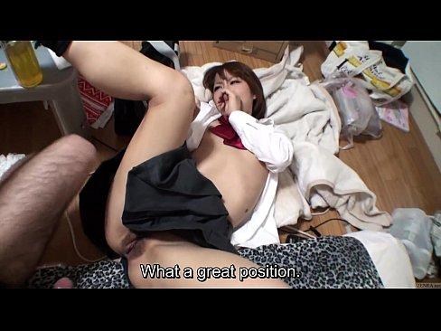 sex Real japanese schoolgirl