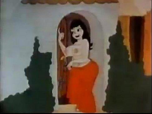 Cartoon sexy xnxx