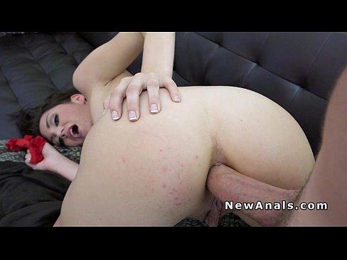 older milf nude anal