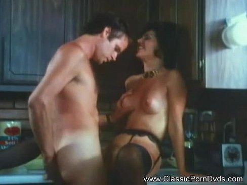 High quality vintage retro classic porn