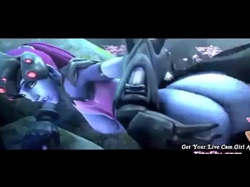 3d sex film