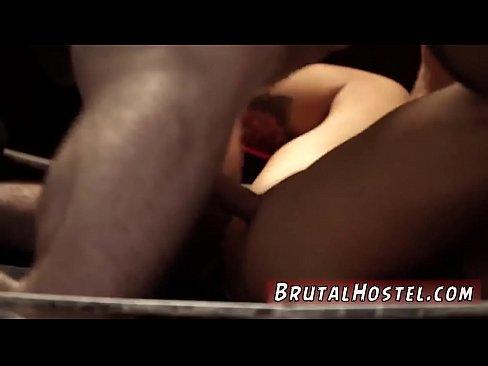 Hardcore brutal sex