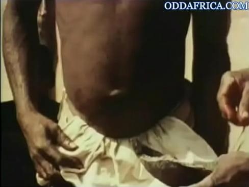 Penis Enlargement Traditional African Method - XNXX COM