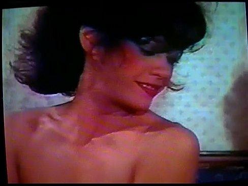 Vintage 80's Lesbian scene