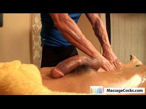 Massagecocks anal deep penetration p4