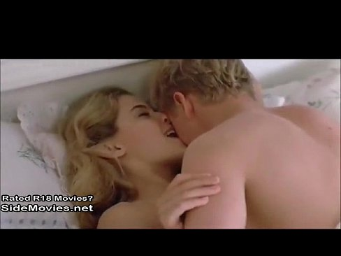 Kelly preston nude scene