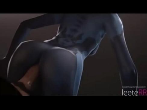 Ass Cortana