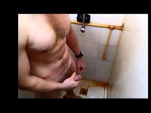 Masturbacion en el campo - 3 3