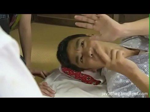 Japanese Big Boobs Massage
