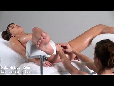 vagin massage porno