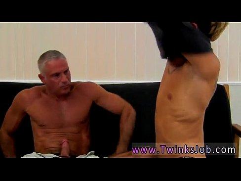 Sexy Hunk Video