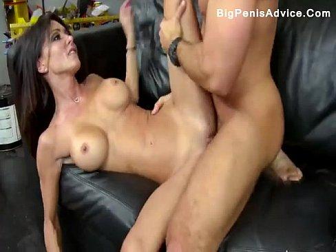 Big awsome tits
