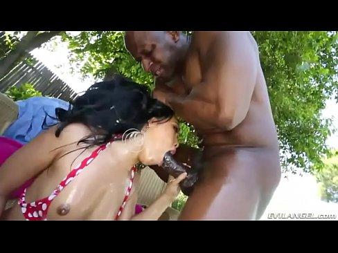 Asian Throat Meat