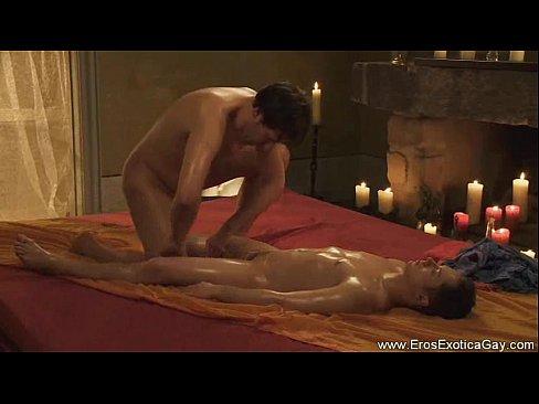 0721 Erotic Tantra Massage