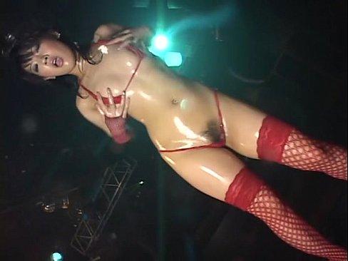 Minaki saotome micro bikini
