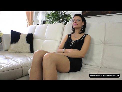 Russisk Casting porno videoer