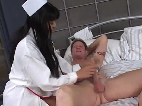 Asian hottie mika tan blowjobs pussy fucking