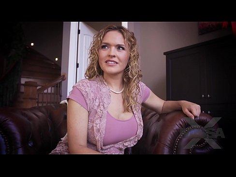 MissaX.com - The Gift - Preview (Aubrey Sinclair   Tyler Nixon   Krissy Lynn)