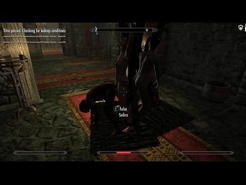 Elder scrolls oblivion sex