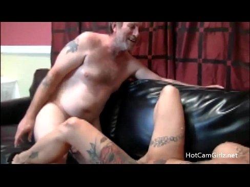 Huge Tits MILF Gets Fucked