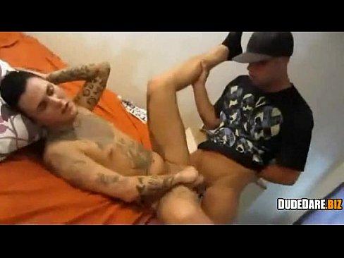 Twink gay hardcore